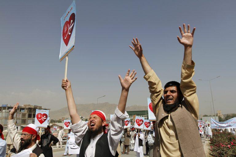 Συνεχίζονται οι διαδηλώσεις για την αντι- ισλαμική ταινία   Newsit.gr