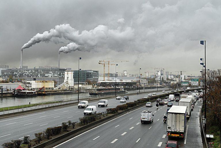 Όλο και πιο βλαβερή η ατμόσφαιρα – Αυξήθηκαν οι εκπομπές διοξειδίου του άνθρακα | Newsit.gr