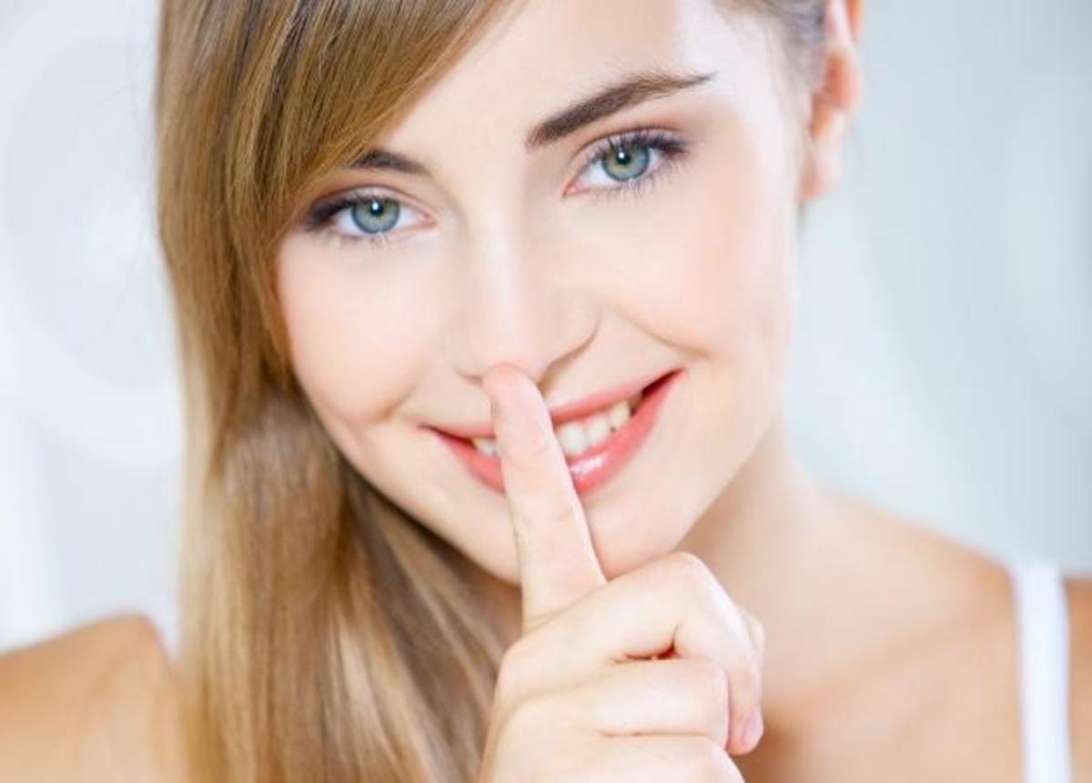 Να σου πω ένα μυστικό; Οι μαμάδες έχουν πάντα δίκιο… | Newsit.gr