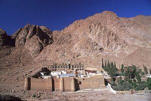 Έκρηξη κοντά σε μοναστήρι στην Αίγυπτο – Ένας νεκρός και τουλάχιστον 4 τραυματίες