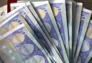 ΕΚΑΣ και 13η σύνταξη στους λογαριασμούς των δικαιούχων