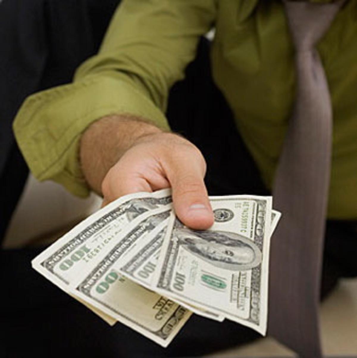 Πάρε κόσμε πάρε…τζάμπα λεφτά! | Newsit.gr