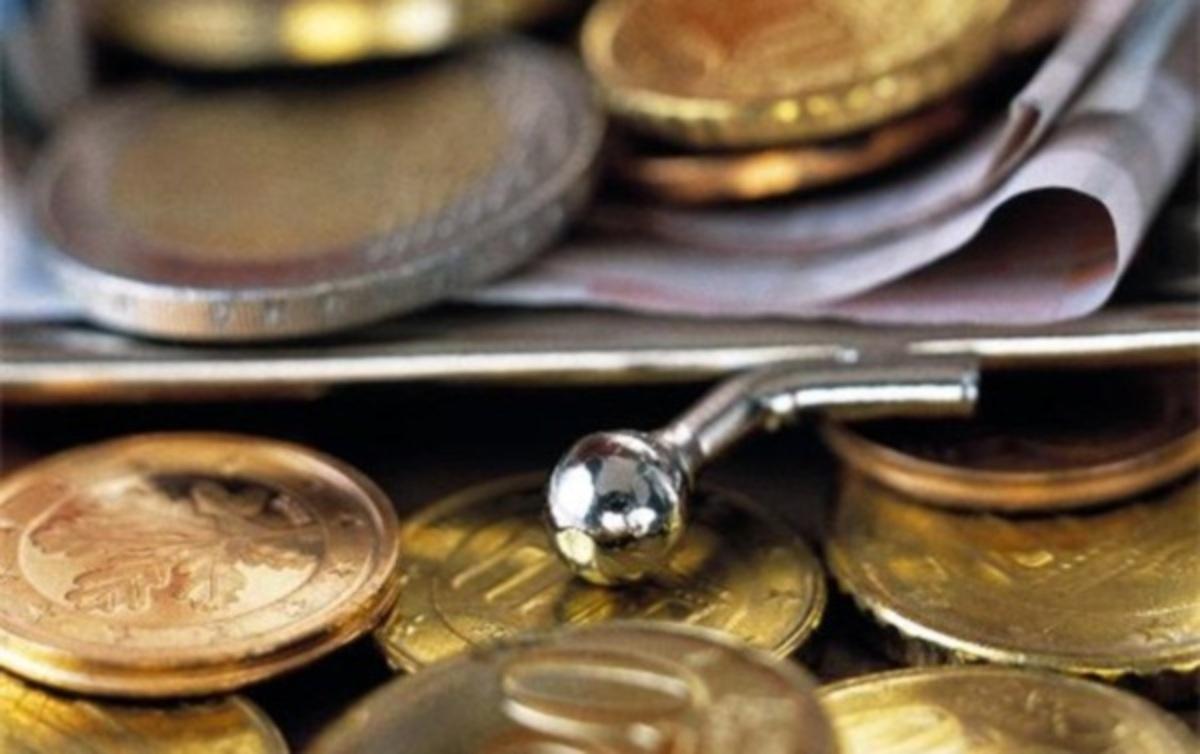 Έλλειμμα 9,1 δισ. ευρώ στον κρατικό προϋπολογισμό το τετράμηνο | Newsit.gr