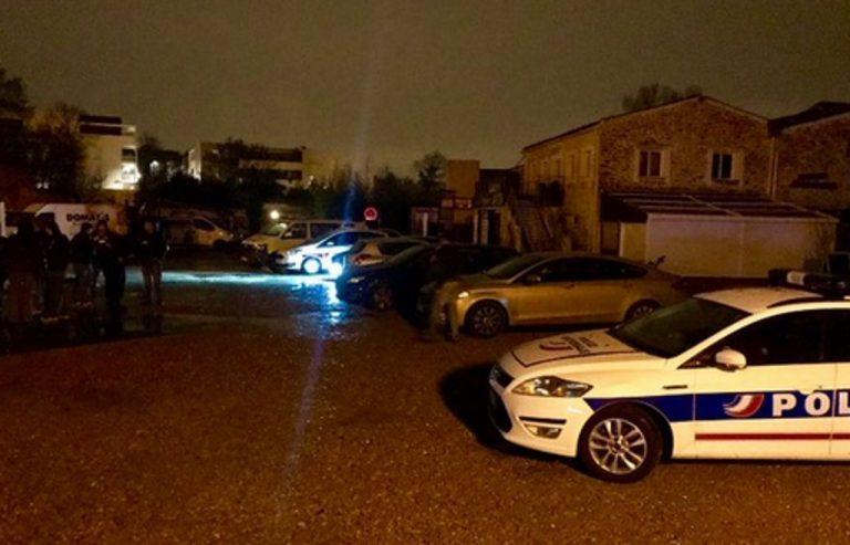 Ομηρία στη Γαλλία: Ένοπλος εισέβαλε σε γηροκομείο για μοναχούς – Δύο νεκροί | Newsit.gr