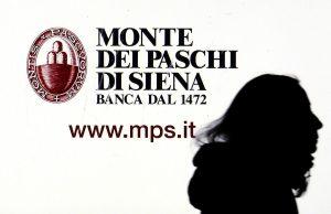 """Ιταλία: """"Ψάχνουν"""" 6,5 δισ. ευρώ για τη Monte dei Paschi"""