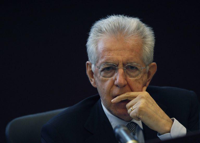 Μόντι: Είμαι πεπεισμένος ότι η Ελλάδα θα παραμείνει στην ευρωζώνη | Newsit.gr