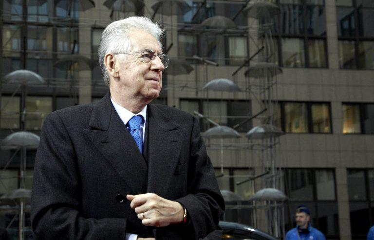 Βόμβα Μόντι: «Δεν αποκλείεται η Ιταλία να χρειαστεί ευρωπαϊκή βοήθεια» | Newsit.gr