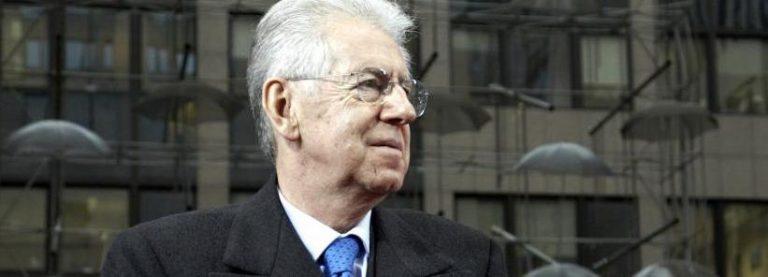 Πολιτική κρίση στην Ιταλία – Οι Ευρωπαίοι στηρίζουν Μόντι   Newsit.gr