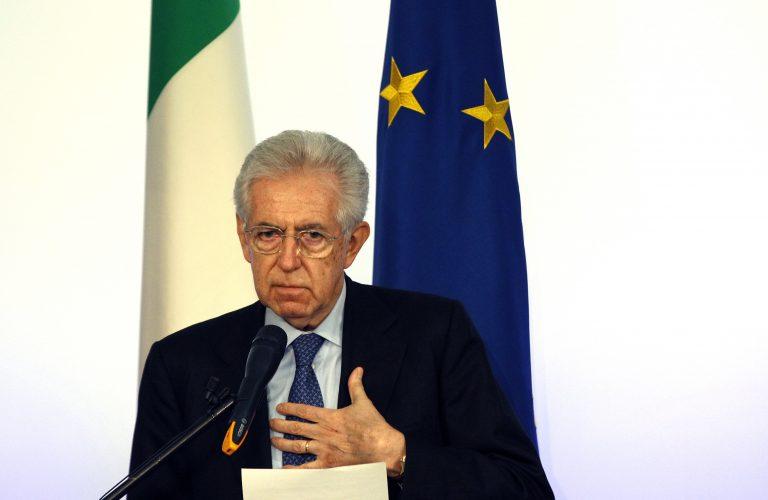 Ο Μόντι δηλώνει πως δεν κατεβαίνει στην πολιτική προς το παρόν | Newsit.gr