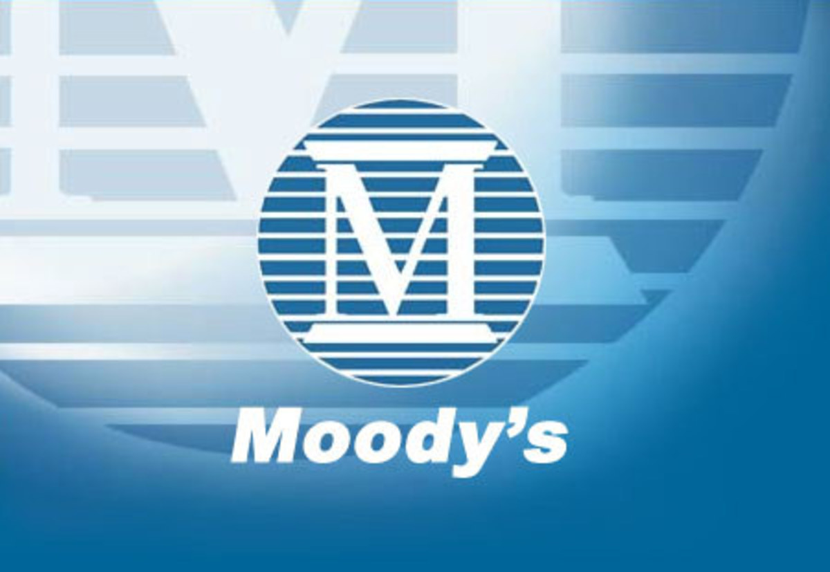 Η Moody's υποβάθμισε πέντε αιγυπτιακές τράπεζες | Newsit.gr