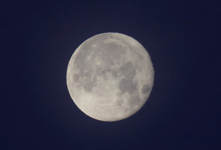 Ποια είναι η ηλικία της Σελήνης;   Newsit.gr