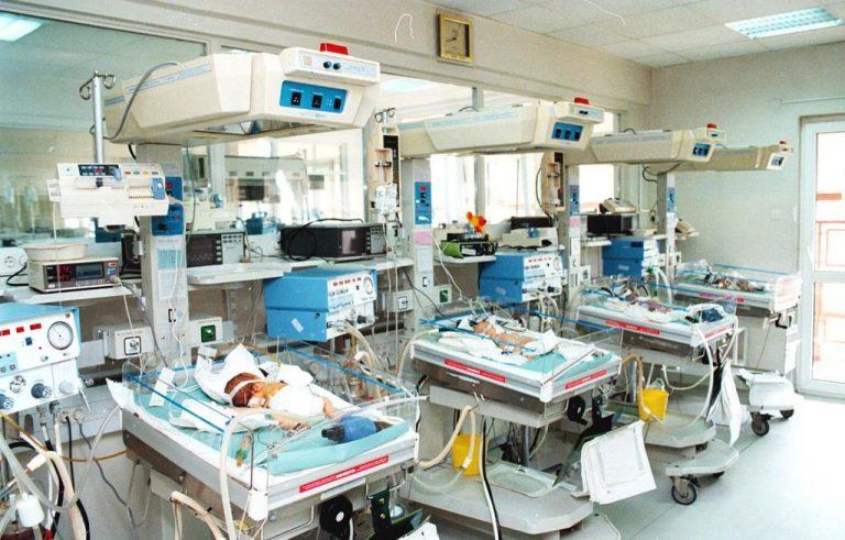 Κρήτη: «Αδειάζει» η συμπληρωματική ΕΔΕ τον παιδοχειρουργό για τον θάνατο του βρέφους   Newsit.gr