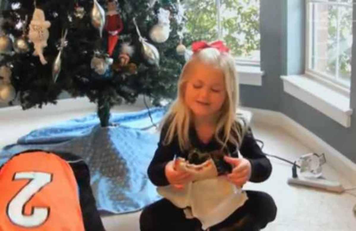 Όταν οι γονείς δίνουν τραγικά δώρα Χριστουγέννων στα παιδιά τους!   Newsit.gr