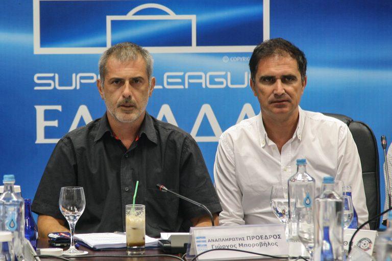 Μώραλης: Θετικοί στην αναδιάρθρωση – Να βρεθεί λύση με NOVA και ΟΠΑΠ | Newsit.gr