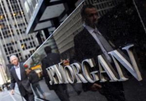 Η JPMorgan Chase τα μαζεύει από το Λονδίνο λόγω Brexit