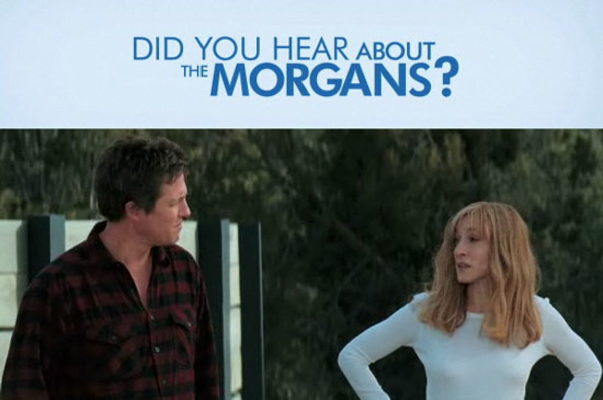 Tα μάθατε για τους Μόργκαν; | Newsit.gr