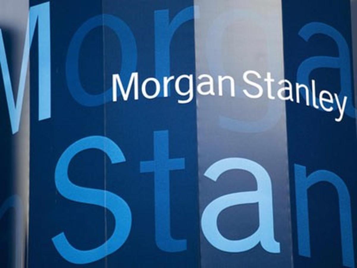 Morgan Stanley: μελλοντική βελτίωση της Ελλάδας   Newsit.gr