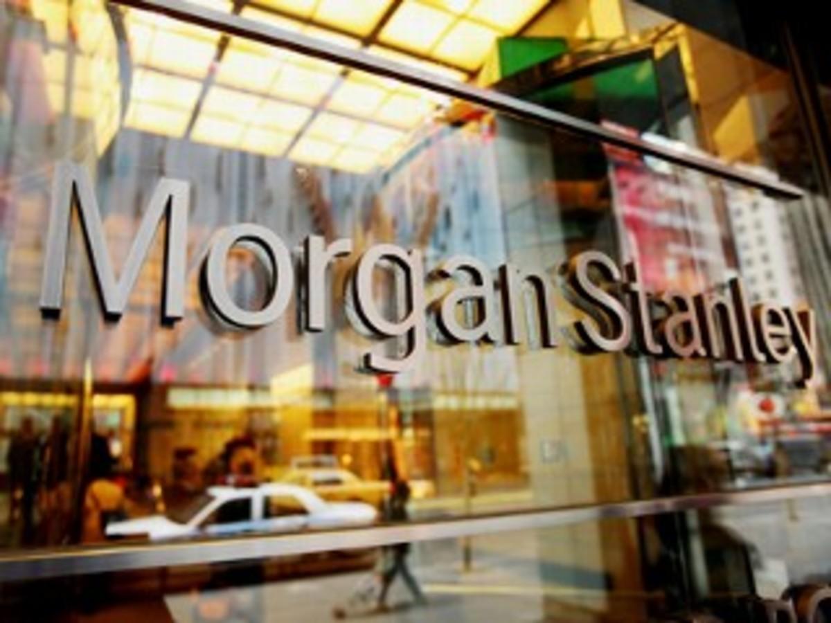 Ηρθε η σειρά της Morgan Stanley – Από κόσκινο την περνούν οι αμερικανικές αρχές | Newsit.gr