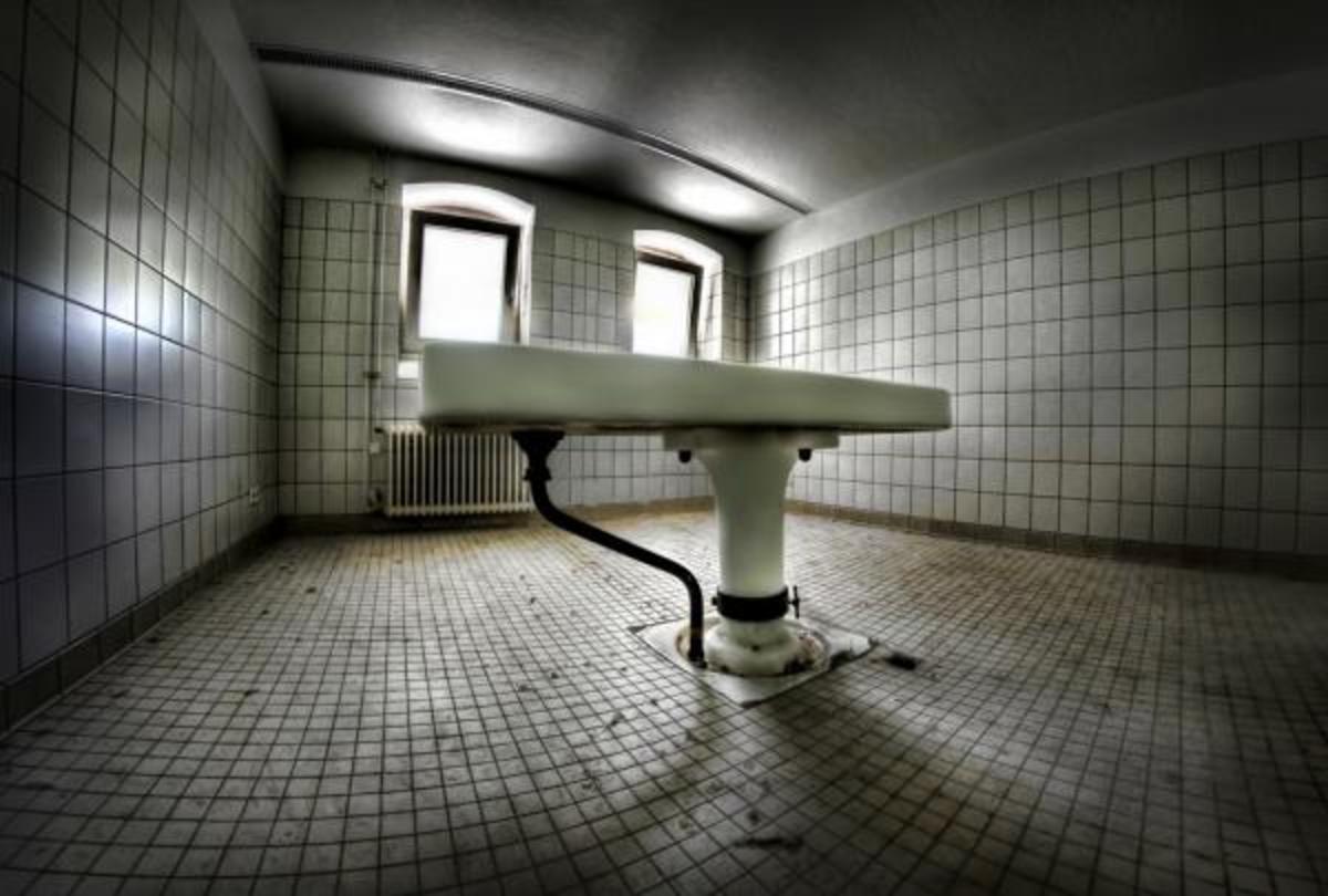 Θέλει να κάνει το νεκροτομείο… ξενοδοχείο! | Newsit.gr