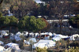 Λέσβος: Άγνωστη παραμένει η αιτία θανάτου του νεαρού μετανάστη στη Μόρια