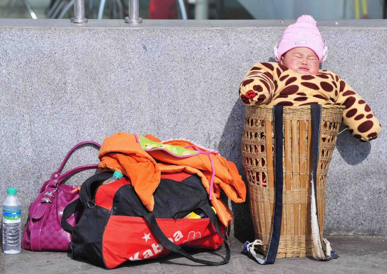 9χρονη στην Κίνα έγινε μητέρα | Newsit.gr
