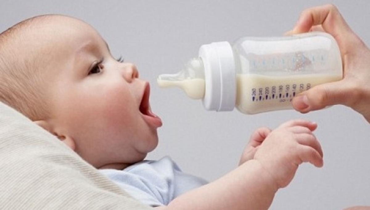 """""""Ποιο είναι το καλύτερο γάλα για το παιδί μου;""""   Newsit.gr"""