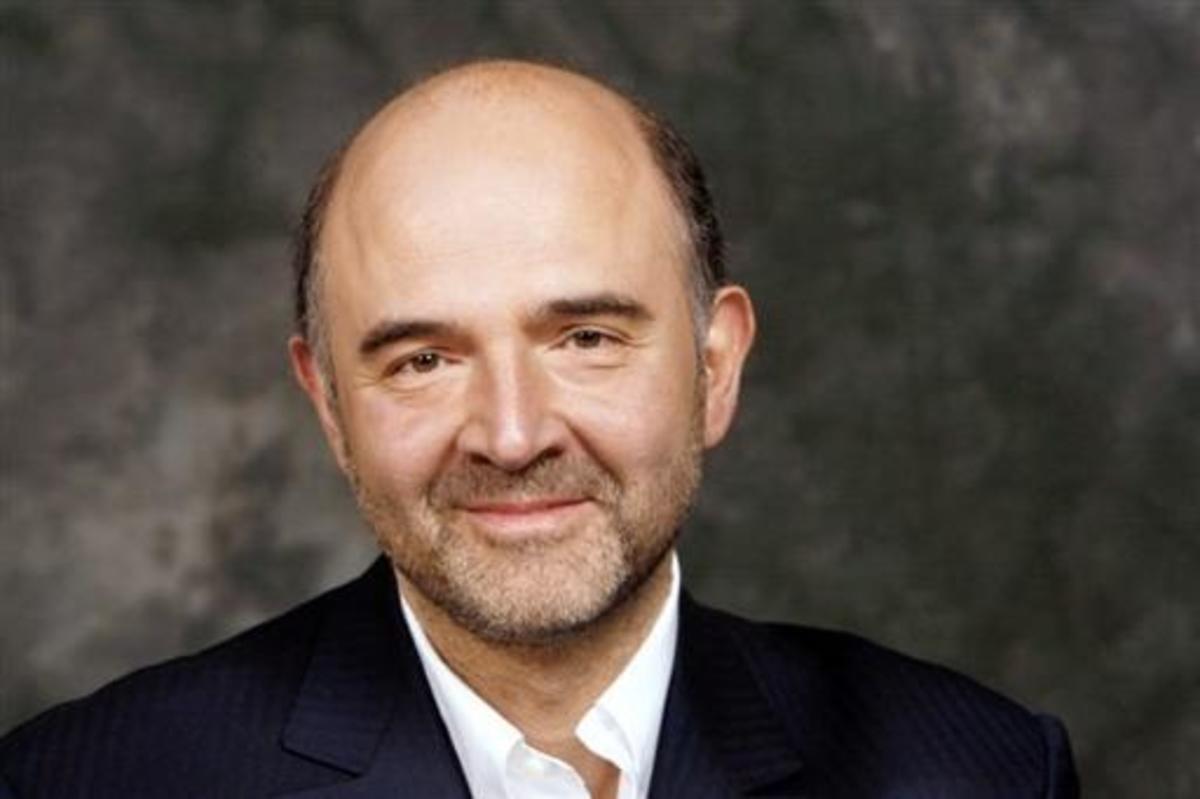 Μοσκοβισί: Υπήρχαν «παλαβοί» υπουργοί στο Eurogroup   Newsit.gr