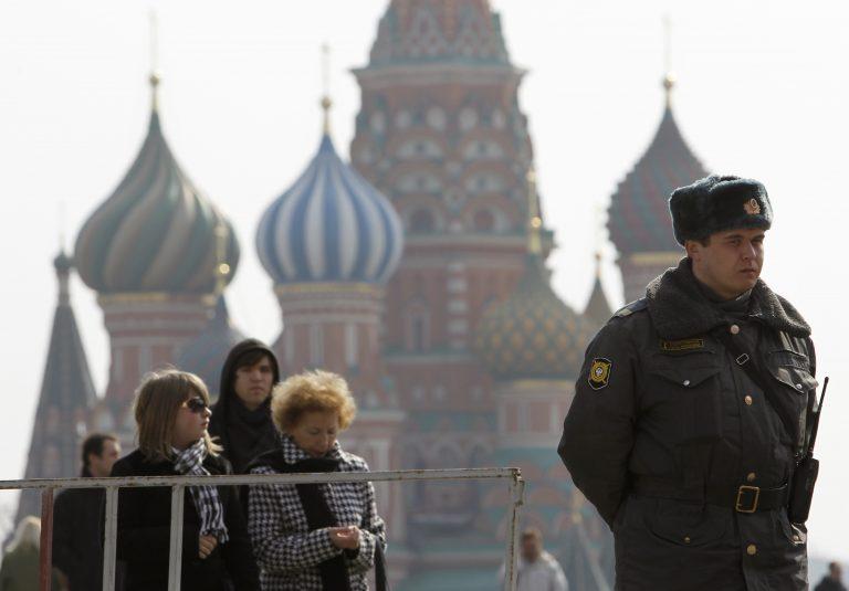 Απειλή για βόμβα σε καθεδρικό της Μόσχας! | Newsit.gr