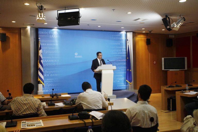 Το κέρδος της Ελλάδας από την αύξηση της συμμετοχής της Ε.Ε. στα αναπτυξιακά έργα | Newsit.gr