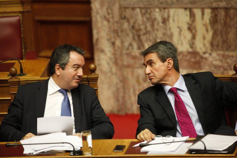 Λοβέρδος-Μόσιαλος…συμμαχία | Newsit.gr