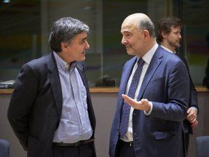 Κομισιόν: Συζητάμε με την Παγκόσμια Τράπεζα για να πάρει δάνειο η Ελλάδα
