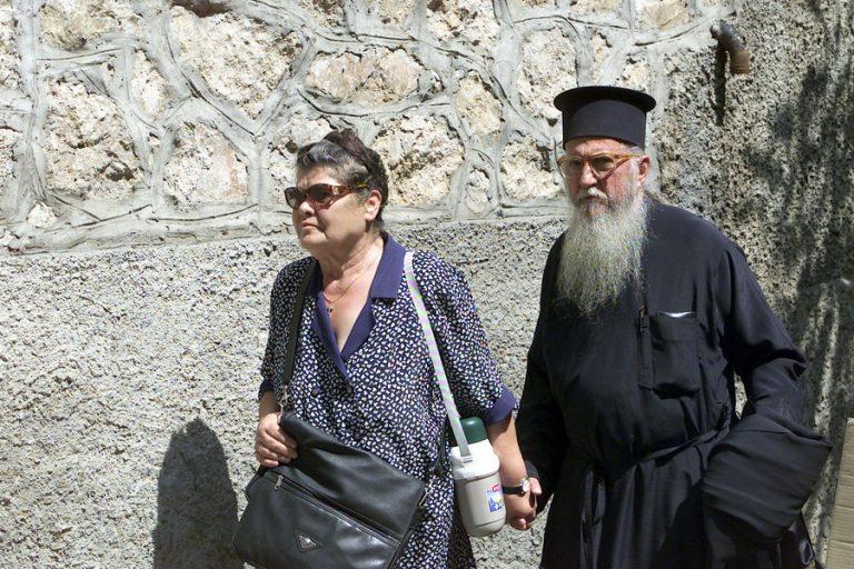 Πέθανε η Μοσχούλα Ξηρού – Μητέρα του Σάββα και του Χριστόδουλου | Newsit.gr