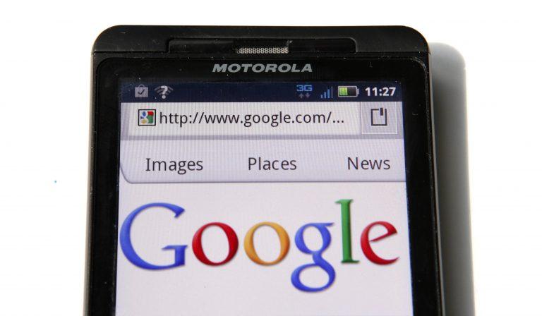 Απολύονται 4.000 άτομα απο τη Motorola   Newsit.gr