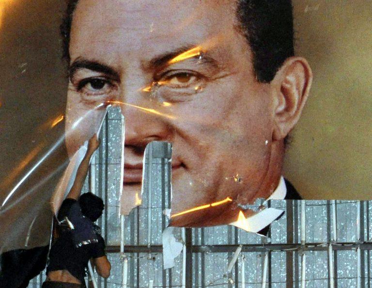 Συνέντευξη Μουμπάρακ: «Εάν παραιτηθώ τώρα θα επικρατήσει χάος» | Newsit.gr
