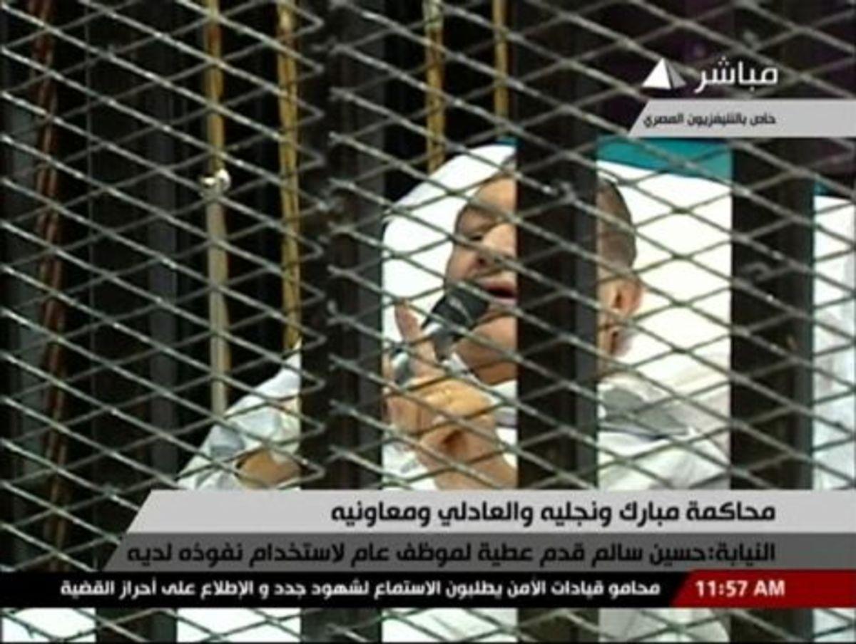 Δύο καρδιακές ανακοπές υπέστη ο Μουμπάρακ | Newsit.gr