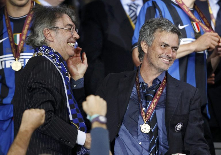 Οριστικά στη Ρεάλ ο Μουρίνιο – 8 εκ. ευρώ στην Ίντερ | Newsit.gr