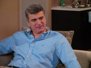 Βλαδίμηρος Κυριακίδης στο Newsit.gr: Η «Μουρμούρα», η επιτυχία, ο έρωτας και η πολιτική κατάσταση…!
