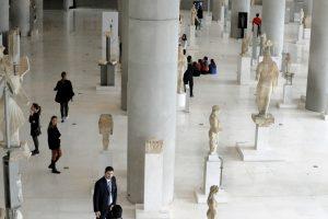 Καλοκαίρι 2017: Διευρυμένο Ωράριο Μουσείων και Αρχαιολογικών Χώρων