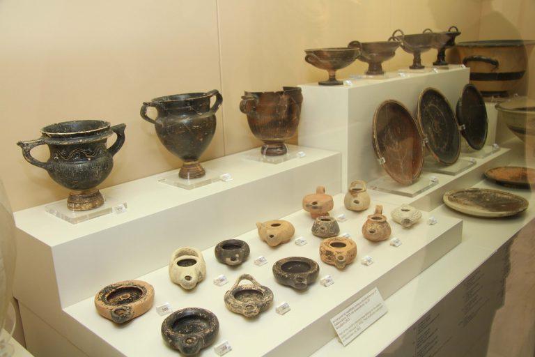 Κανονικά η λειτουργία των αρχαιολογικών χώρων το Σαββατοκύριακο | Newsit.gr