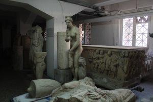 Πρωτοχρονιά: Οι εκδηλώσεις του Αρχαιολογικού Μουσείου της Αθήνας για τα παιδιά