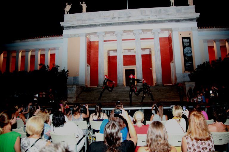 Περισσότερες ώρες ανοιχτό το Αρχαιολογικό Μουσείο | Newsit.gr