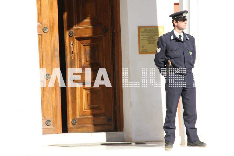 Ηλεία: Το μεγάλο λάθος των ληστών του μουσείου – Τι περιμένει η αστυνομία… | Newsit.gr