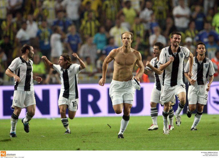 Μουσλίμοβιτς: Θα επιστρέψω δυνατός | Newsit.gr