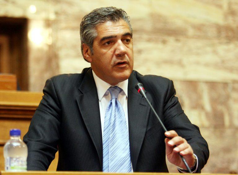 «Τα λιμάνια της χώρας δεν πρόκειται να τεθούν εκτός δημοσίου ελέγχου» | Newsit.gr