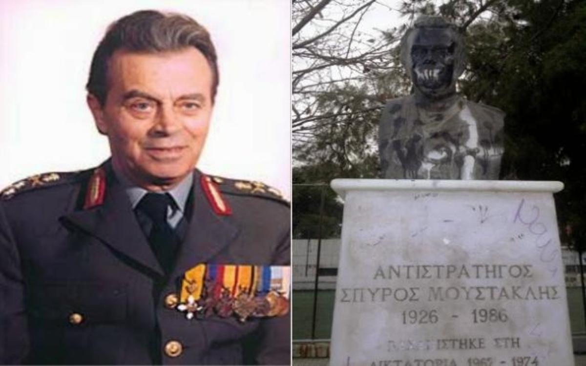 Τι αποκαλύπτει 50 χρόνια μετά τη Χούντα η σύζυγος του Σπύρου Μουστακλή που βασανίστηκε μέχρι θανάτου | Newsit.gr