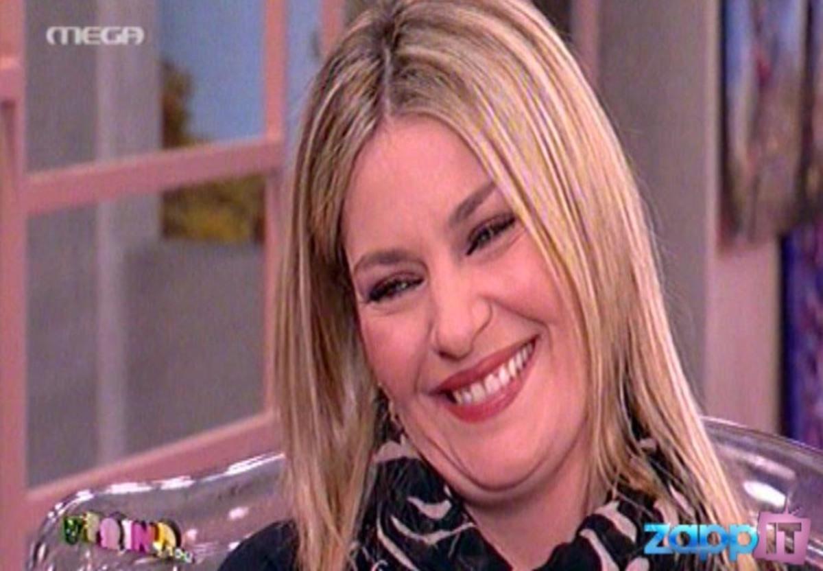 Ο Λιάγκας φέρνει σε δύσκολη θέση την Μουτάφη όταν την ρωτάει για τον Κιμούλη!   Newsit.gr