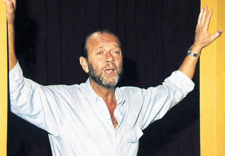 Σήμερα το τελευταίο αντίο στον Γιώργο Μούτσιο | Newsit.gr
