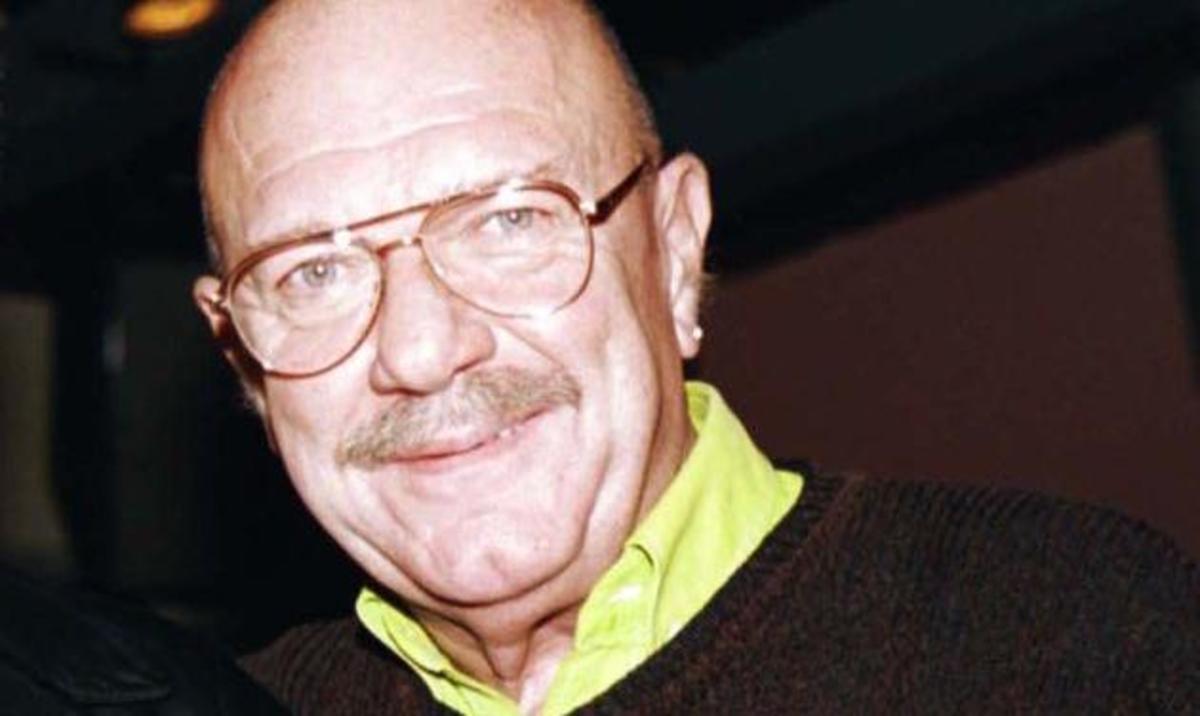 Γ. Μούτσιος: Η τελευταία του συνέντευξη: «Είμαι ένα χρόνο καθηλωμένος  στο κρεβάτι» | Newsit.gr
