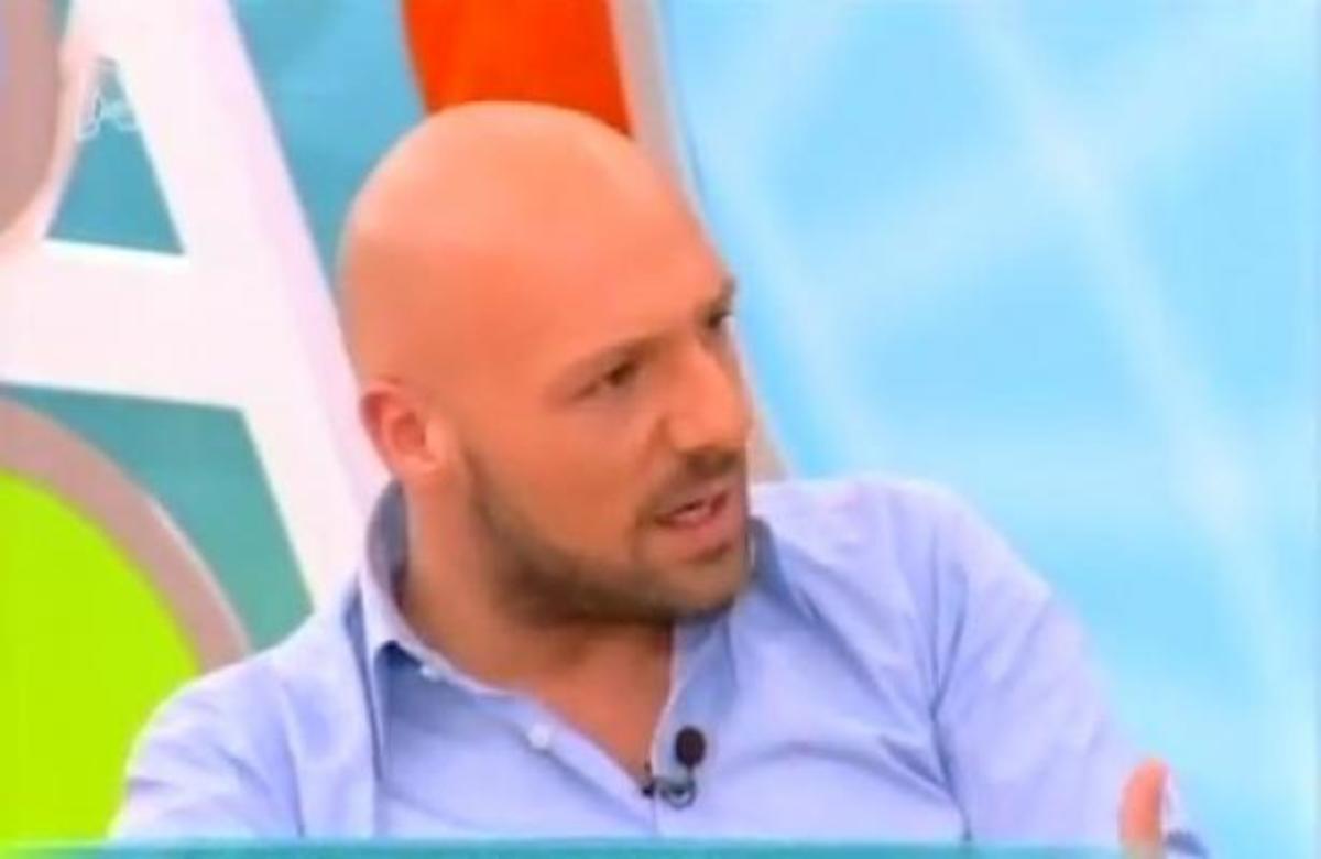 Ο Νίκος Μουτσινάς… μίλησε για Αρναούτογλου, Ζαρίφη και Χριστοδούλου   Newsit.gr