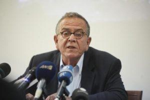 Νέα επίθεση Μουζάλα στους Δημάρχους Λέσβου, Χίου και Σάμου για τους καταυλισμούς προσφύγων